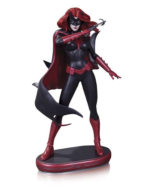 CvrGirls_Batwoman