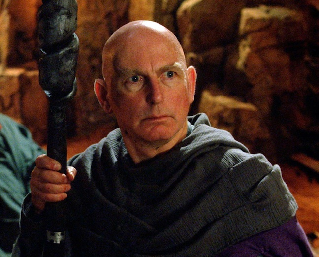 Gary Lewis-Alator-Merlin