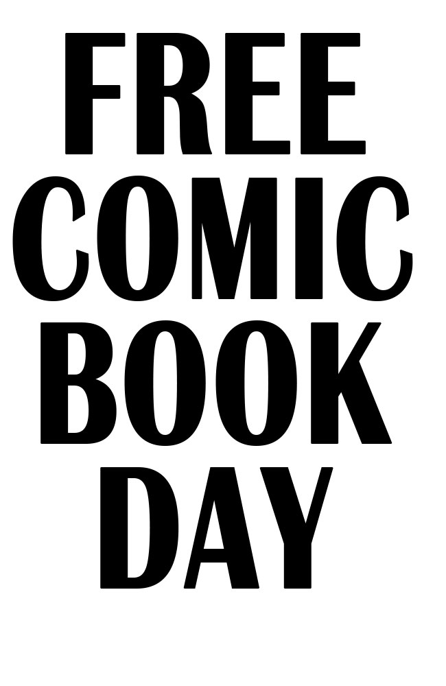 freecomicbookday