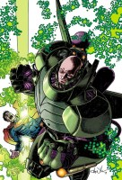ACTION_23-2 Lex Luthor