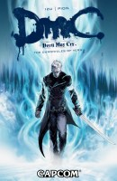 Devil May Cry The Chronicles of Vergil