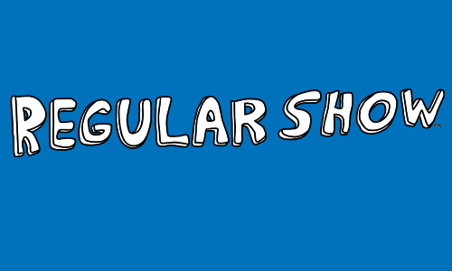 RegularShow_MiniComics