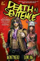 DEATH SENTENCE 3