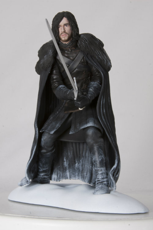 Dark-Horse-Game-of-Thrones-Jon-Snow-Figure