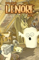 Lenore#coverb
