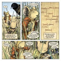 Mouse Guard V3 The Black Axe Preview-PG10