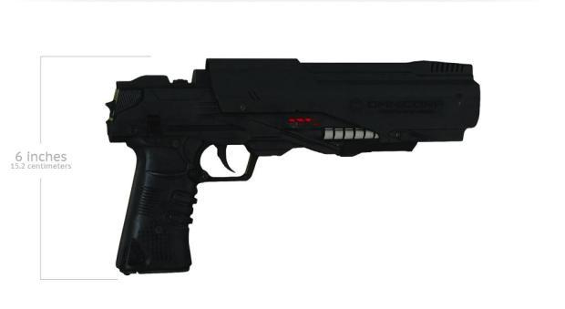 OmniCorp NI-408