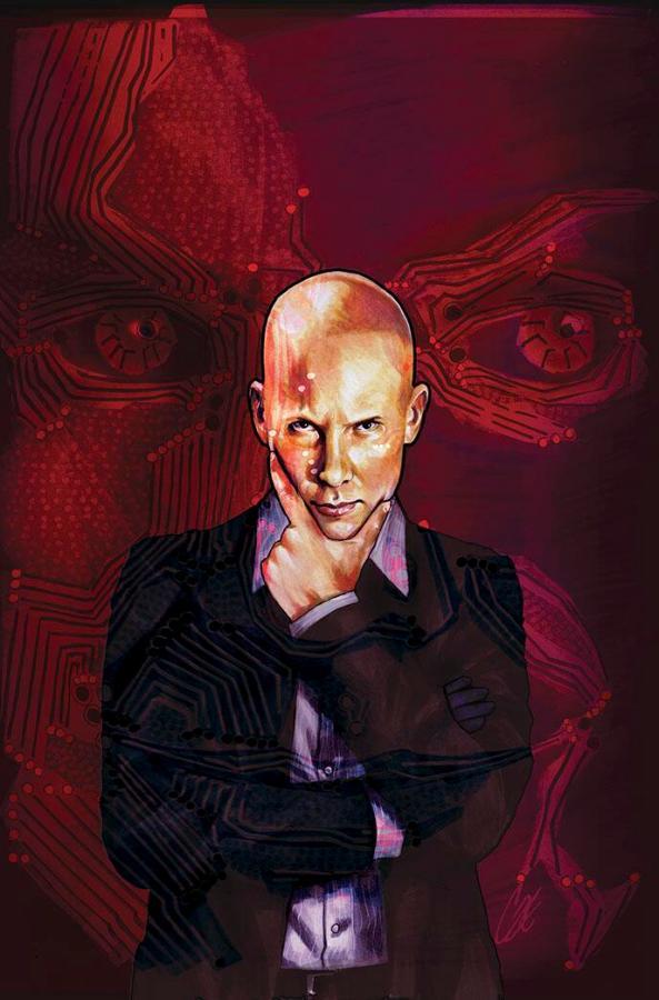 Smallville Special #3
