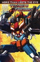 Transformers MTMTE_19_cover