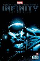Marvel Comics, Amazing Spider-Man, Miles Morales, Peter Parker, Infinity, Cataclysm, Galactus