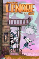 lenore_8_cover