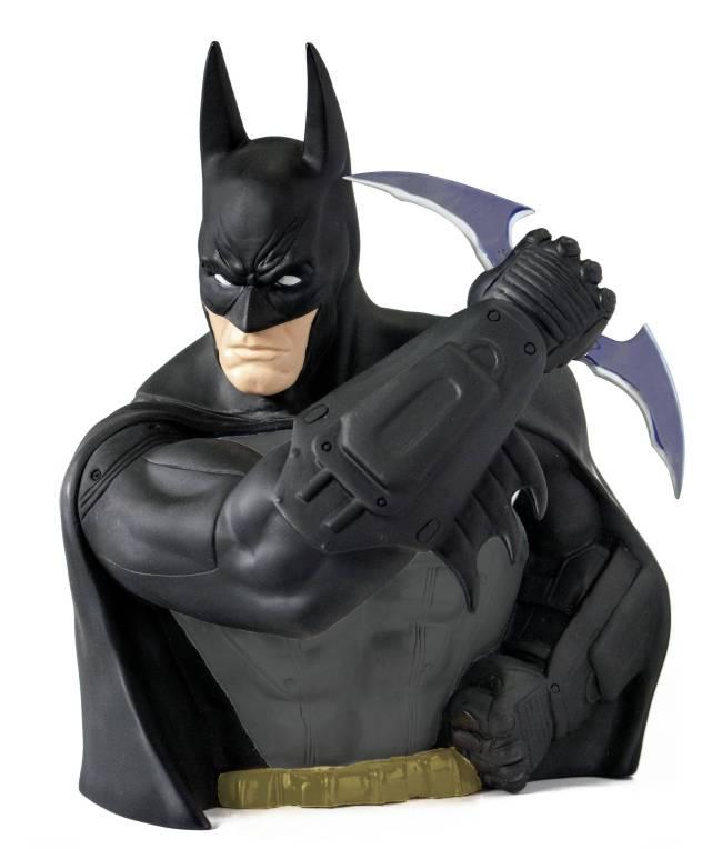 BatmanBustBank