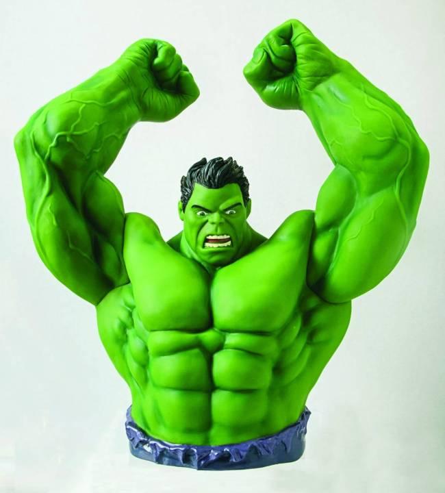HulkBustBank