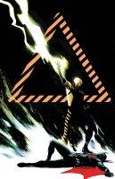 Batman, Scott Snyder, Kyle Higgins, The Face, Rewire, Batman Beyond, Greg Capullo, DC Comics, Riddler