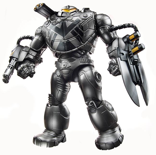 Captain-America-6-Inch-Legends-Infinite-Series---BuildAFigure-Mandroid