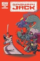 SamuraiJack01-cvrA