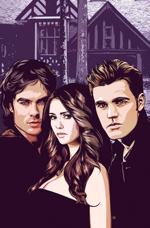 TVD-Cover
