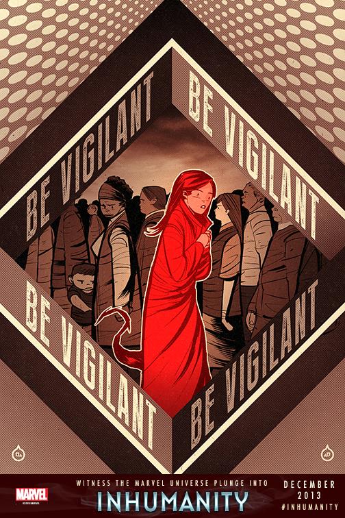 Be_Vigilant
