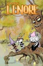 Lenore_9_cover