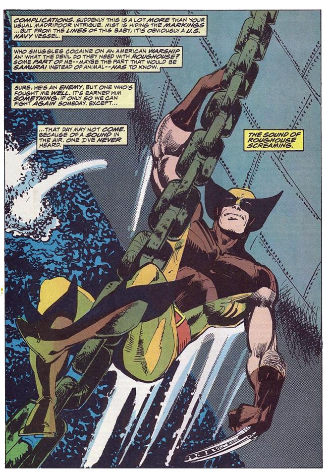 Wolverine179