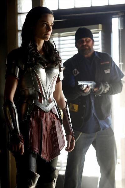New Sif Photos From Her AGENTS OF S.H.I.E.L.D. Guest Spot_Sif10