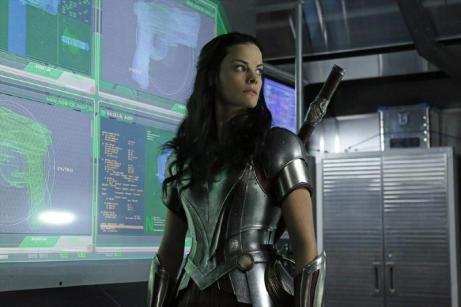 New Sif Photos From Her AGENTS OF S.H.I.E.L.D. Guest Spot_Sif2