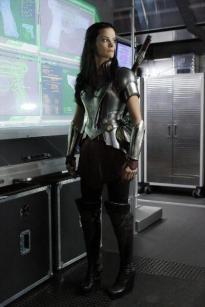 New Sif Photos From Her AGENTS OF S.H.I.E.L.D. Guest Spot_Sif3