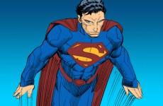 Batman, Superman, Geoff Johns, JRJR, John Romita Jr., Marvel, DC Comics, Man of Steel,