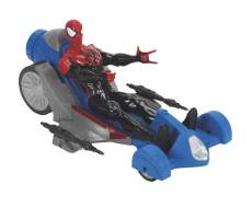 TITAN-HERO-SERIES-SPIDER-MAN-wRACECAR-A8491