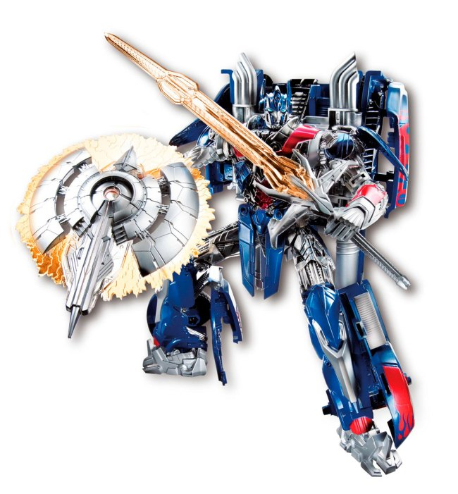 TRANSFORMERS-FIRST-EDITION-OPTIMUS-PRIME-Robot