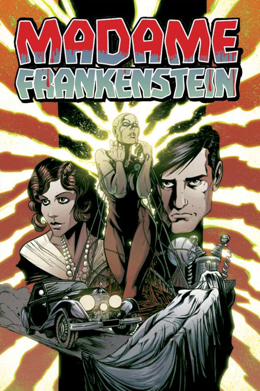 madamefrankenstein