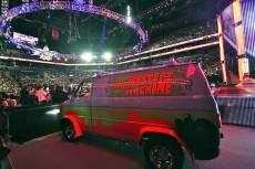Mystery-Machine-at-WWE-Raw