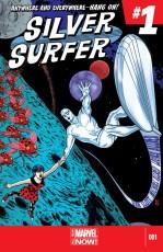 SilverSurfer#1