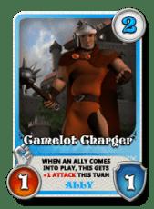 CamelotCharger