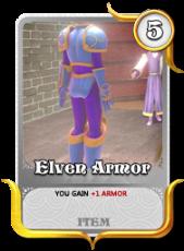 ElvenArmor