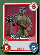 NicodemusHenchman
