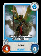SeraphopolisCenturion