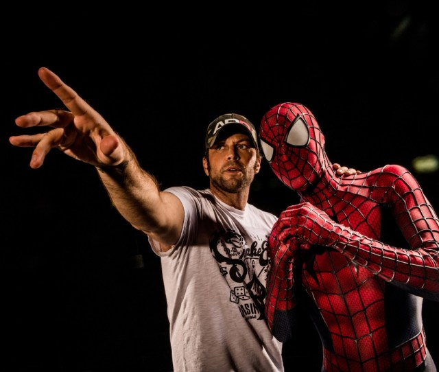 Spider Man Xxx  An Axel Braun Parody Arrives Just In Time For New Movie Release Major Spoilers Comic Book Reviews News Previews And Podcasts