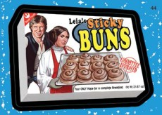 2014-Topps-Star-Wars-Wacky-Packages-Leias-Sticky-Buns