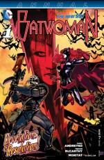 BatwomanAnnual1