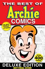 TheBestOfArchie_DeluxeEdition