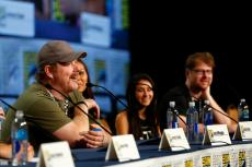 Adventure Time Panel at SDCC14_13