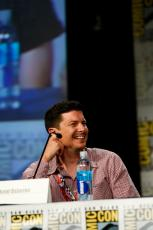 Adventure Time Panel at SDCC14_2