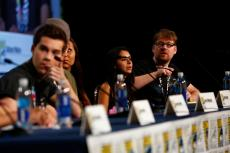Adventure Time Panel at SDCC14_7