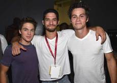 Dylan-Sprayberry-Tyler-Posey-Dylan-O'Brien