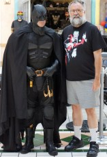 Batman, Scott Snyder, Greg Capullo, Dark Knight, Dick Grayson, Batman Beyond, DC Comics, Adam West, Bill Finger, Frank Miller