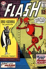 Flash133Cover