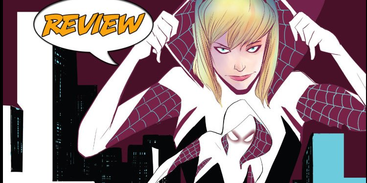 Edge of Spider-Verse #2 Feature Image