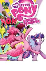 MyLittlePonyFF12-cover