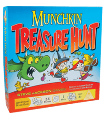 munchkintreasurehunt
